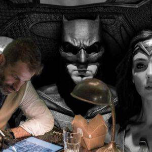 Zack Snyder (Justice League)