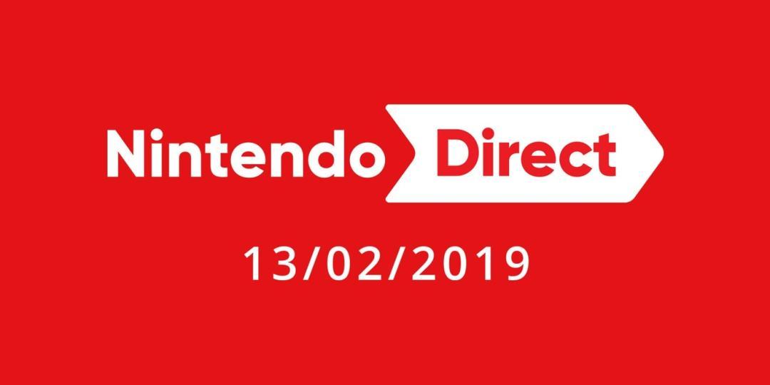 Nintendo anuncia un Nintendo Direct para mañana 1