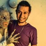 #ArtistaÑoño de la semana: Isaac Romo, el máximo recreador ?♂️ 13