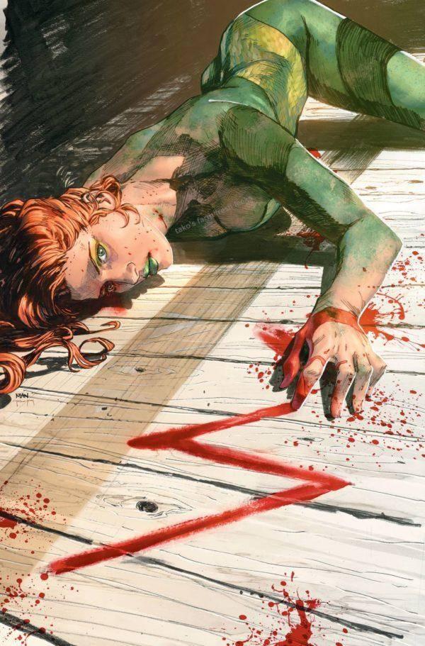 Heroes In Crisis #7 (