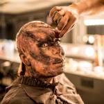 #ArtistaÑoño de la semana: Isaac Romo, el máximo recreador ?♂️ 5
