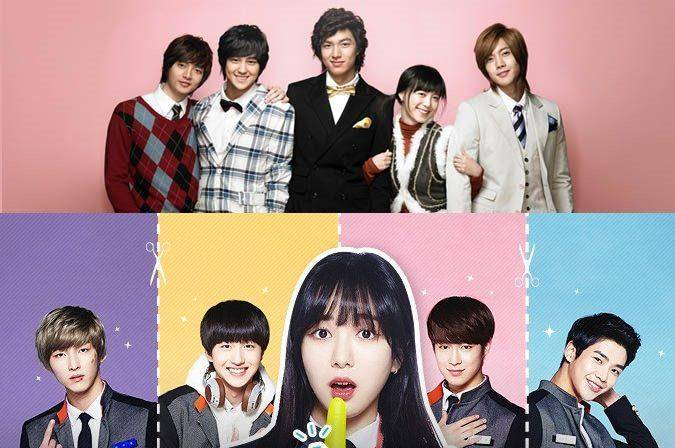 (Rumor) Televisa planea adaptar más K-dramas 1