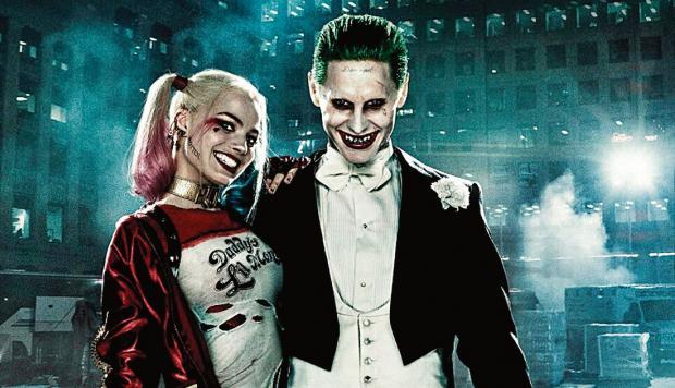 (Rumor) Warner cancela sus proyectos con el Joker de Jared Leto 1