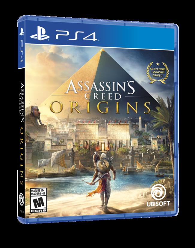 Algunos juegos de Ubisoft bajan de precio 1