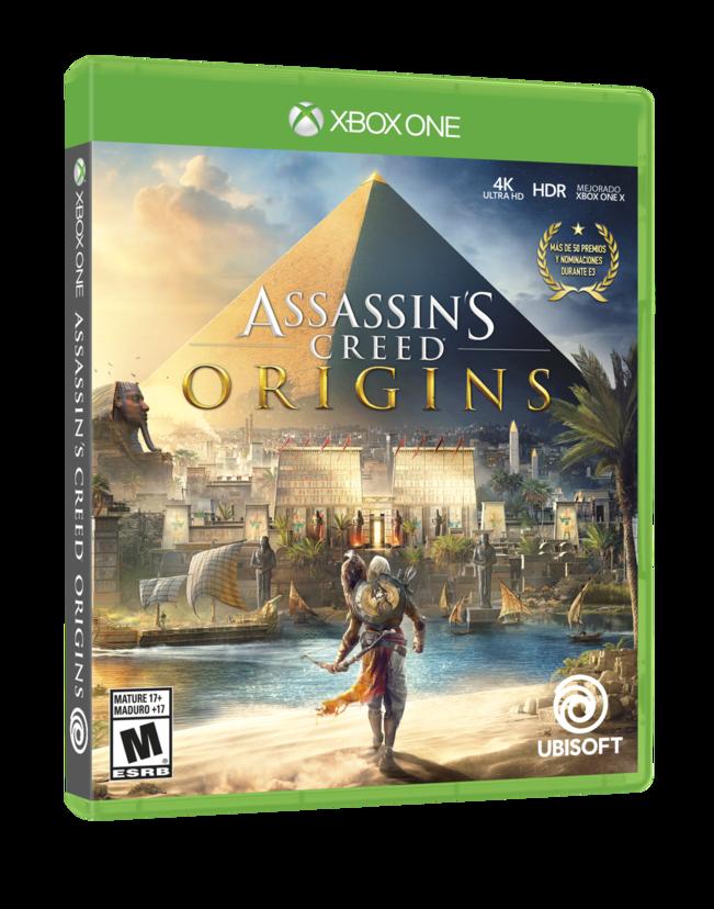 Algunos juegos de Ubisoft bajan de precio 2