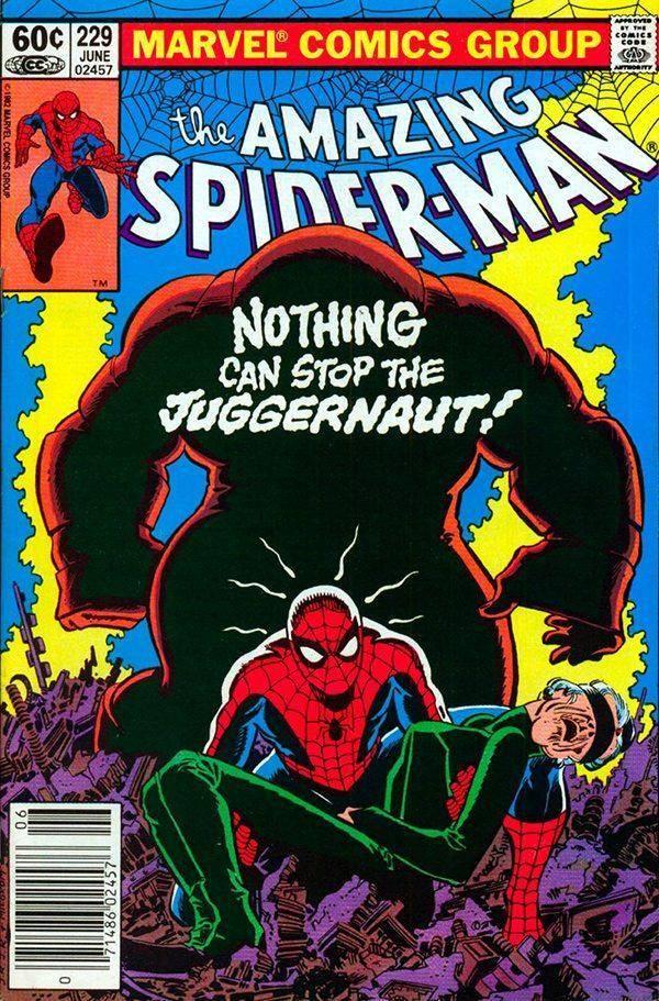 Amazing Spider-Man #229-230 (1982)