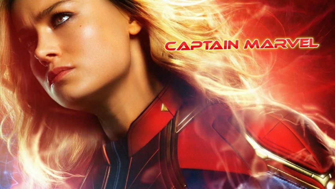 Reseña: Captain Marvel 4