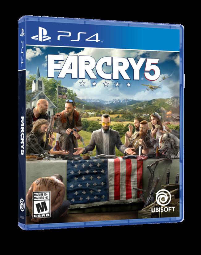 Algunos juegos de Ubisoft bajan de precio 14