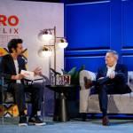 Netflix anuncia 50 producciones y la su oficina en México 7