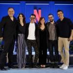 Netflix anuncia 50 producciones y la su oficina en México 1