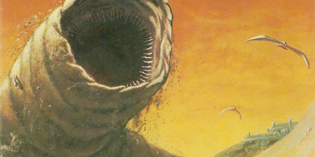Josh Brolin se une a la nueva adaptación de 'Dune' 1