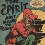Los 10 momentos mas racistas en la historia del comic