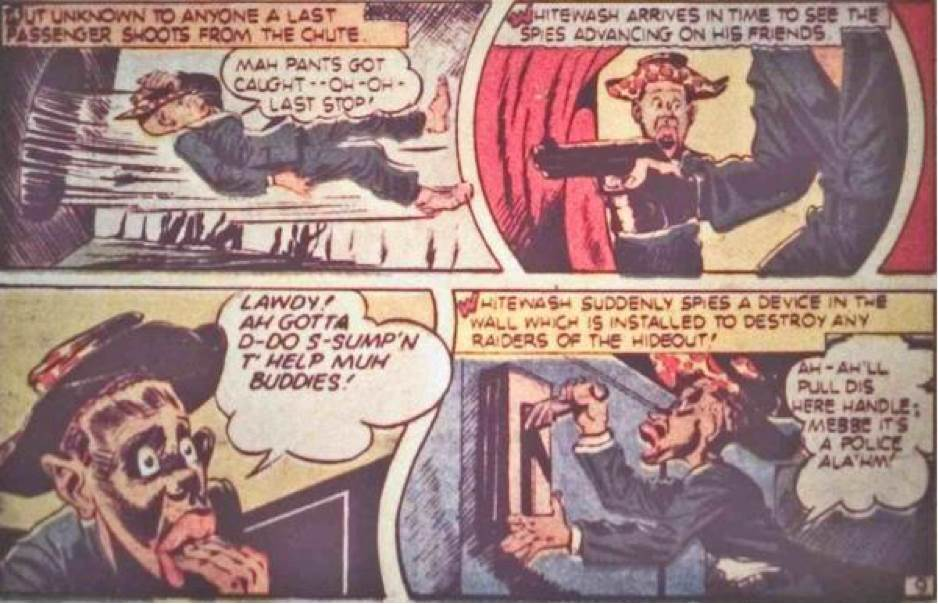 Young Allies #1 (1941)