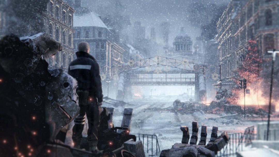 Nuevo vídeo con gameplay de Left Alive