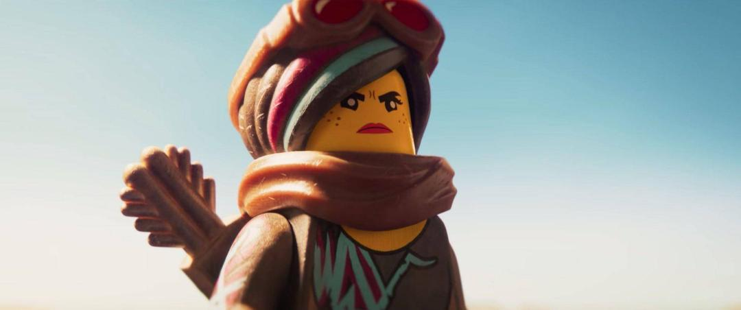 Reseña: The Lego Movie 2: The Second Part 2