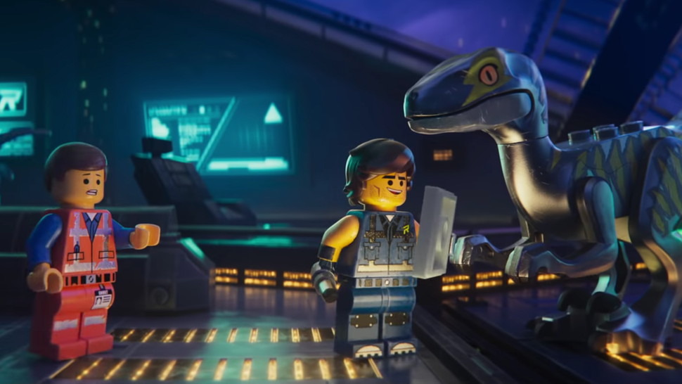Reseña: The Lego Movie 2: The Second Part 3