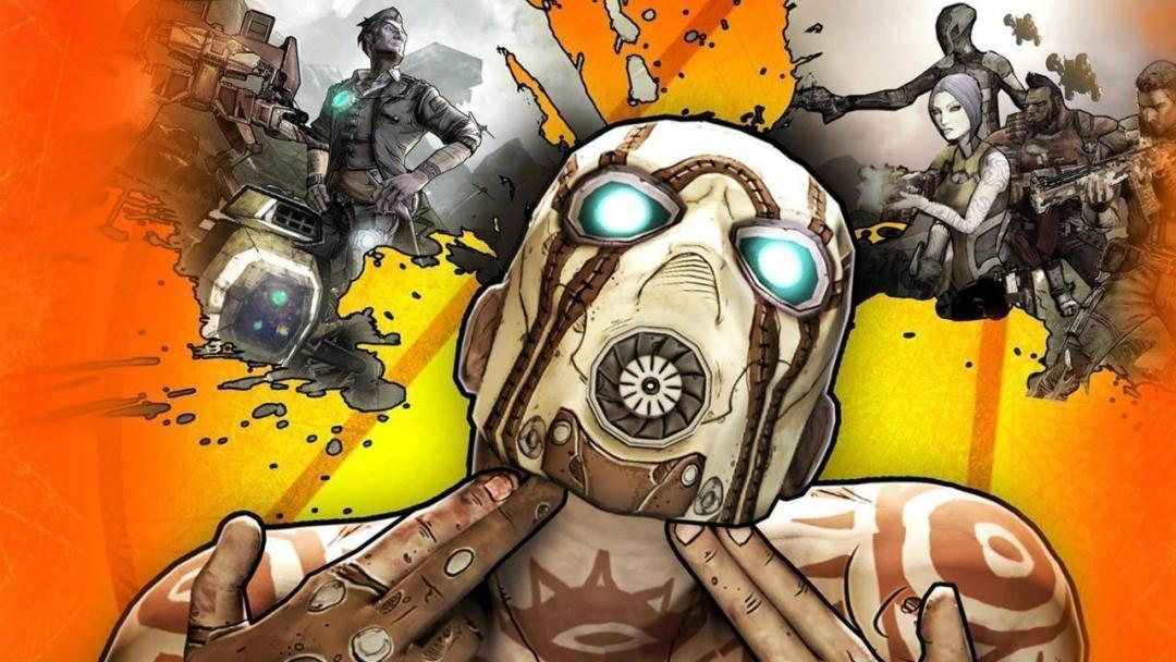 "ESRB filtra ""Borderlands: Game of the Year"" 1"