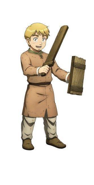Vinland Saga obtiene anime 1