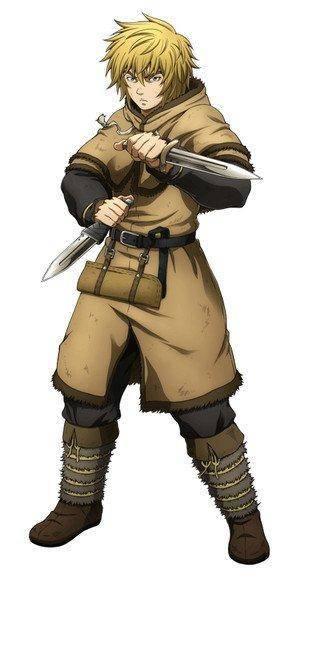 Vinland Saga obtiene anime 2