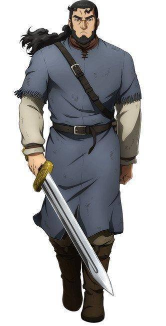 Vinland Saga obtiene anime 3