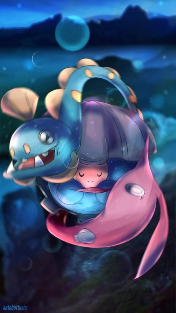 Pokémon Go! ataca de nuevo! Se viene Clamperl! 5