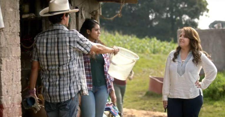 Reseña: #LadyRancho, una nueva comedia para el cine mexicano 1