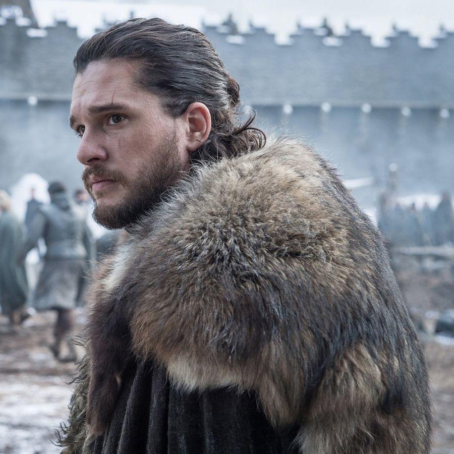 Nuevas imágenes de la temporada final de 'Game of Thrones' 1