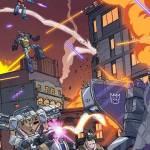 ¡Hasbro celebra los 35 años de Transformers y Ghostbusters! 6