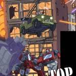 ¡Hasbro celebra los 35 años de Transformers y Ghostbusters! 7
