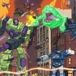 ¡Hasbro celebra los 35 años de Transformers y Ghostbusters! 9