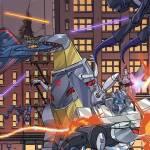 ¡Hasbro celebra los 35 años de Transformers y Ghostbusters! 10