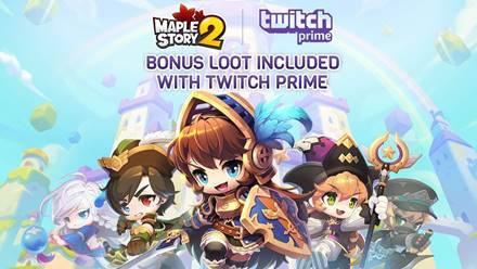 Conoce los beneficios de Twitch Prime en Febrero 2