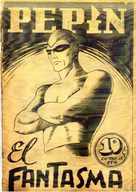 Pepín (1936-1954)