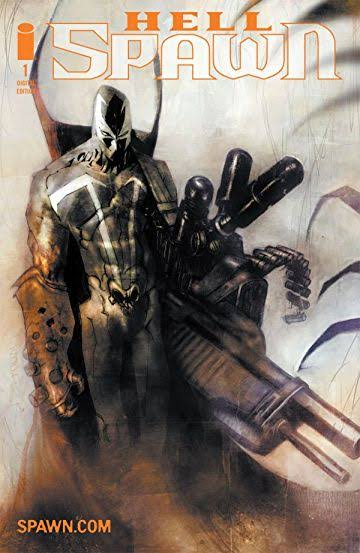 Hellspawn (2000-2003)