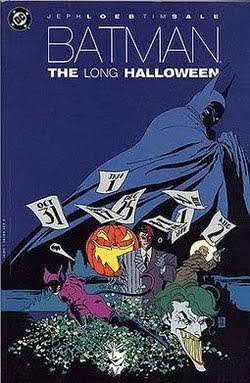 The Long Halloween (1996-1997)