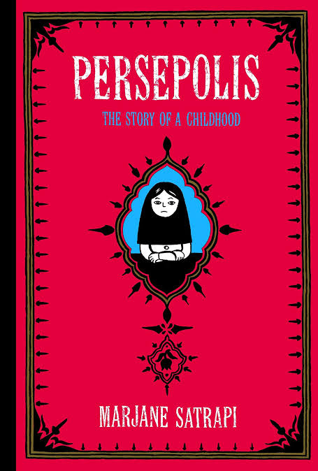 Persepolis (2000)
