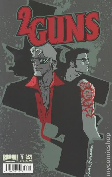 2 Guns (2008)