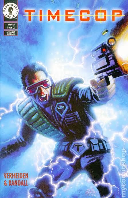 Timecop (1992)