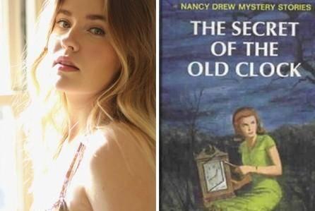 Conozcan a la nueva Nancy Drew, Kennedy McMann 1