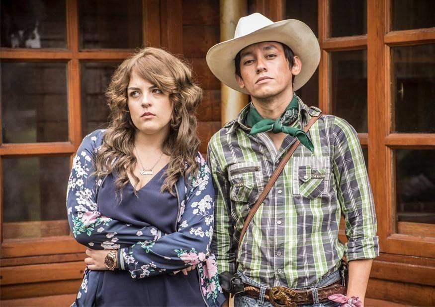 Reseña: #LadyRancho, una nueva comedia para el cine mexicano 2