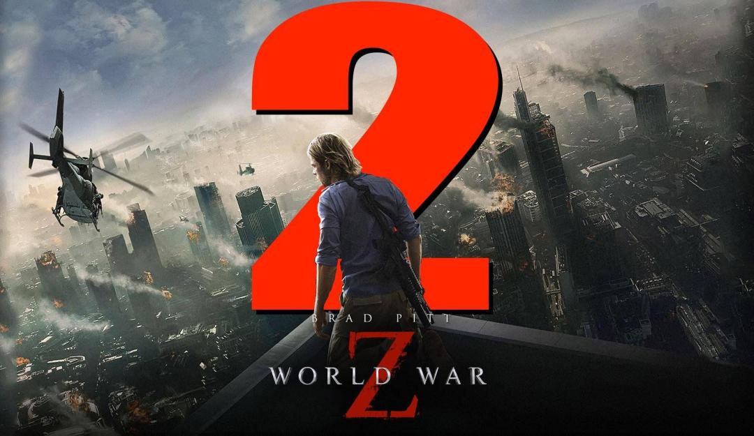 Paramount cancela 'World War Z 2'