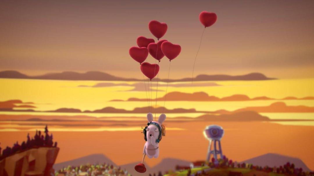 Ubisoft nos muestra los lugares más románticos en sus juegos