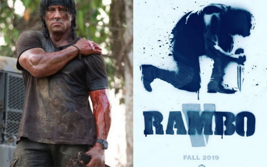 Rambo: Last Blood ya tiene fecha de estreno 1