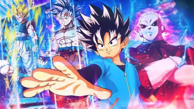 Super Dragon Ball Heroes: World Mission estrena con trailer de lanzamiento 1