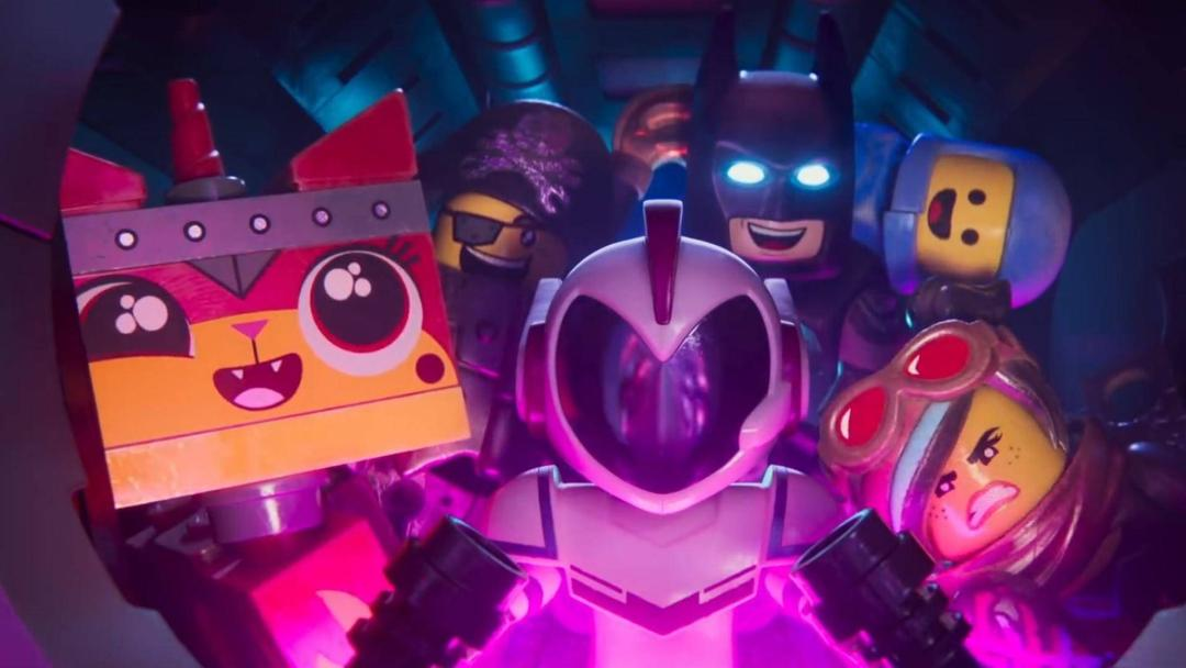 Reseña: The Lego Movie 2: The Second Part 4