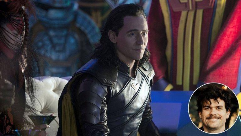 Escritor de 'Rick and Morty' producirá la serie de Loki 1