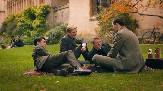 'Tolkien' estrena su primer avance 1
