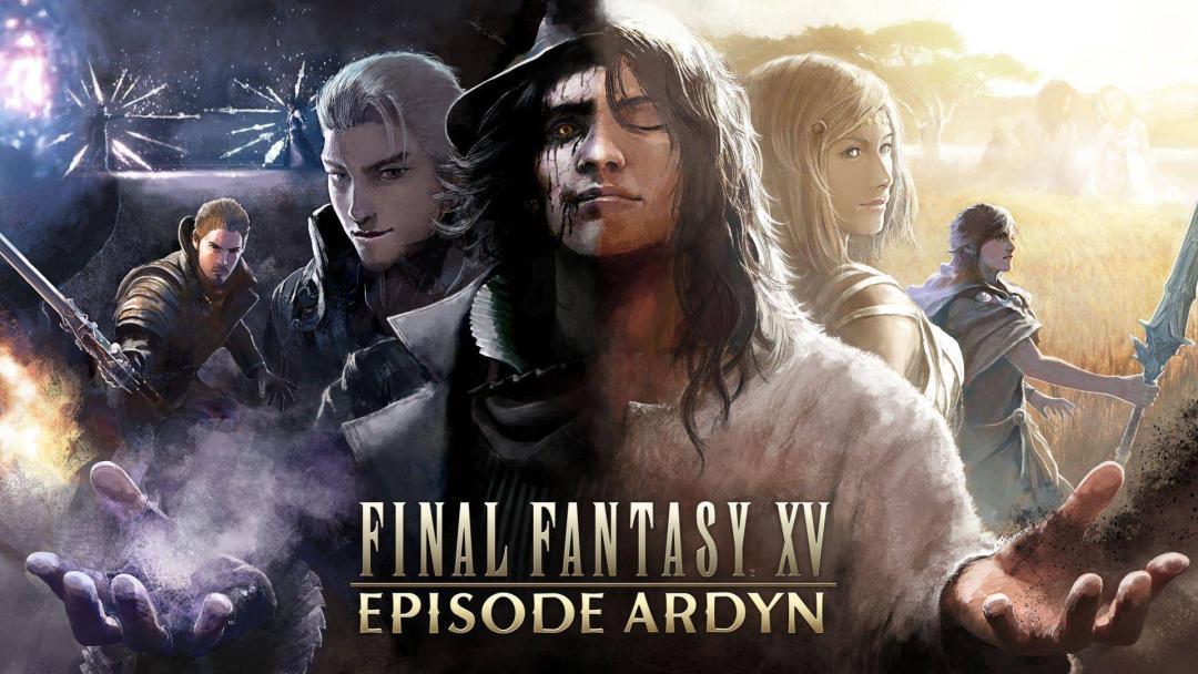 Episodio Ardyn: el capítulo final de Final Fantasy XV 2