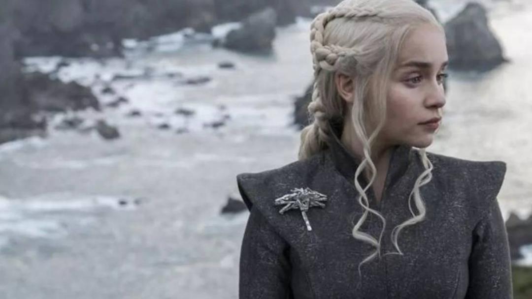 Emilia Clarke revela cómo casi muere grabando Game of Thrones 2