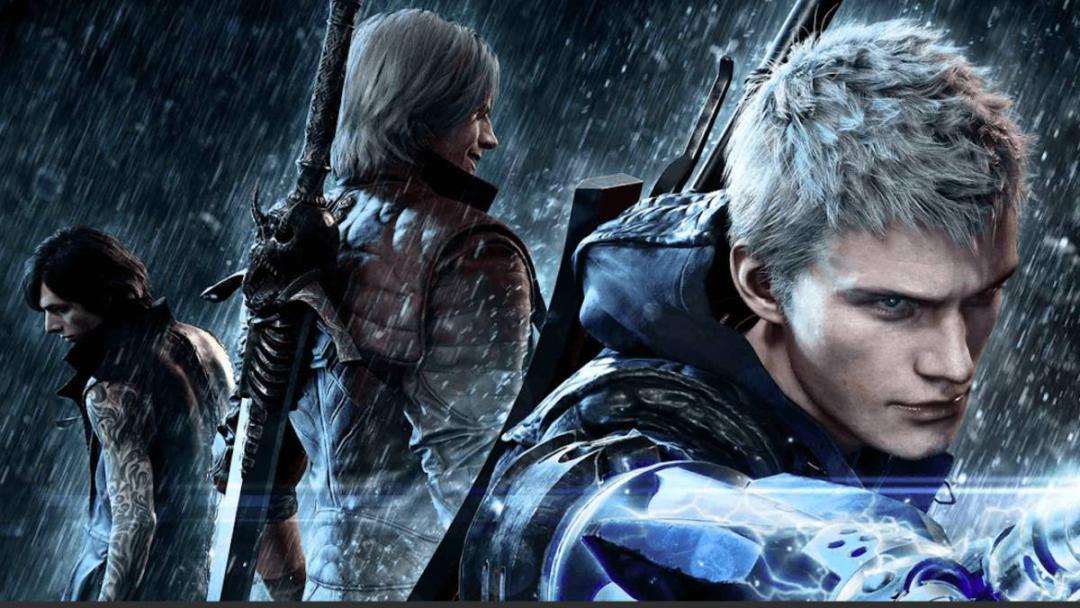 Reseña: Devil May Cry 5, un fuerte contendiente para el GOTY 2